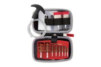 Gun Boss Universal Pull-through Cleaning Kit