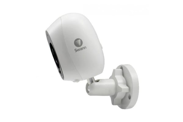 Swann Smart Secure Mount for Smart Security Camera - White (SWWHD-INTSTD-GL)