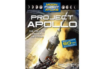 Project Apollo - The Race to Land on the Moon