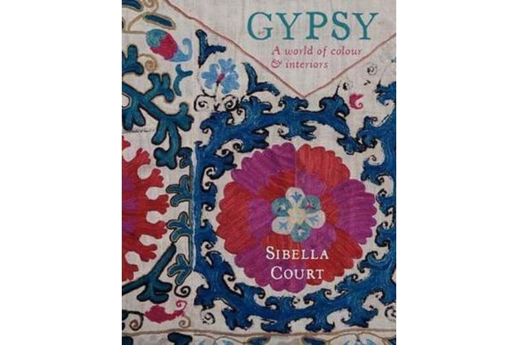 Gypsy - A World of Colour & Interiors