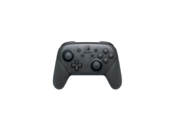 Nintendo Switch, Pro Controller
