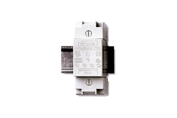 Friedland 8V/1A Door Chime Transformer