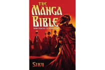 The Manga Bible - From Genesis to Revelation