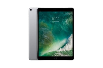 "Apple iPad Pro 10.5"" (64GB, Wi-Fi, Space Grey)"