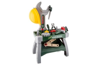 Bosch Junior Toy Workbench