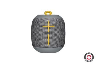 Ultimate Ears UE WonderBoom Refurbished (Stone) - A Grade