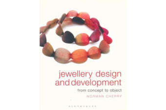 Jewellery Design and Development - From Concept to Object