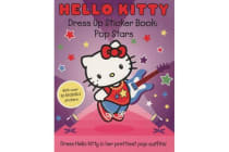 Hello Kitty Pop Stars (Dress Up Sticker Book) - Part 1