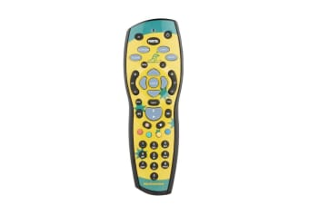 Foxtel Wallabies Remote