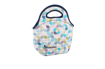 Go Gourmet Lunch Tote Neo Leaf