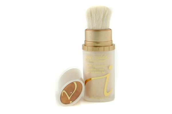 Jane Iredale Brush Me Matte Loose Finish Powder (10.5g/0.37oz)