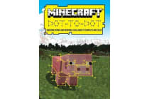 Ultimate Dot-To-Dot: Minecraft - 40 Incredible Puzzles with Up to 1,000 Dots