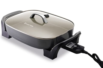 Russell Hobbs Perfect Sear Ceramic Coated Electric Frypan (RHEFP17)