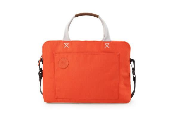 """Golla Sadie Carry Bag for 16"""" Laptop/Notebook  - Red"""
