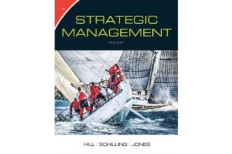 Strategic Management: Theory - An Integrated Approach