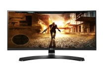 "LG 29"" 21:9 2560x1080 Full HD Curved UltraWide IPS LED Monitor with FreeSync (29UC88-B)"