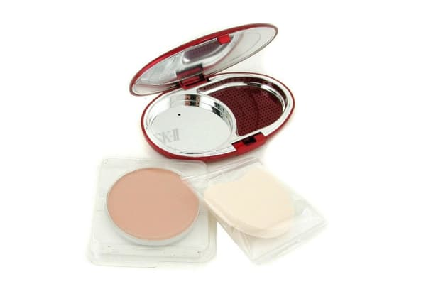 SK II Signs Perfect Radiance Powder Foundation (Case + Refill) - # 320 (10.5g/0.35oz)