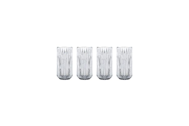 Nachtmann Jules Longdrink Set of 4