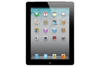Apple iPad 3 Tablet Retina Display 32GB Refurbished - Black