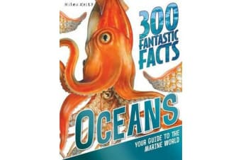 300 Fantastic Facts Ocean