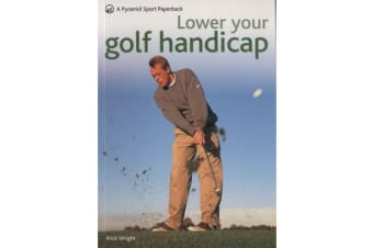 Lower Your Golf Handicap