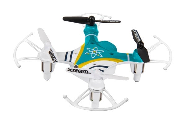 Swann Atom II - Lightning Fast Mini RC Quadcopter