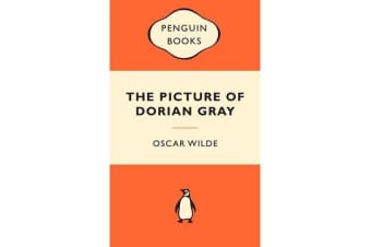 The Picture Of Dorian Gray - Popular Penguins