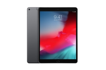 Apple iPad Air 3 (256GB, Cellular, Grey)