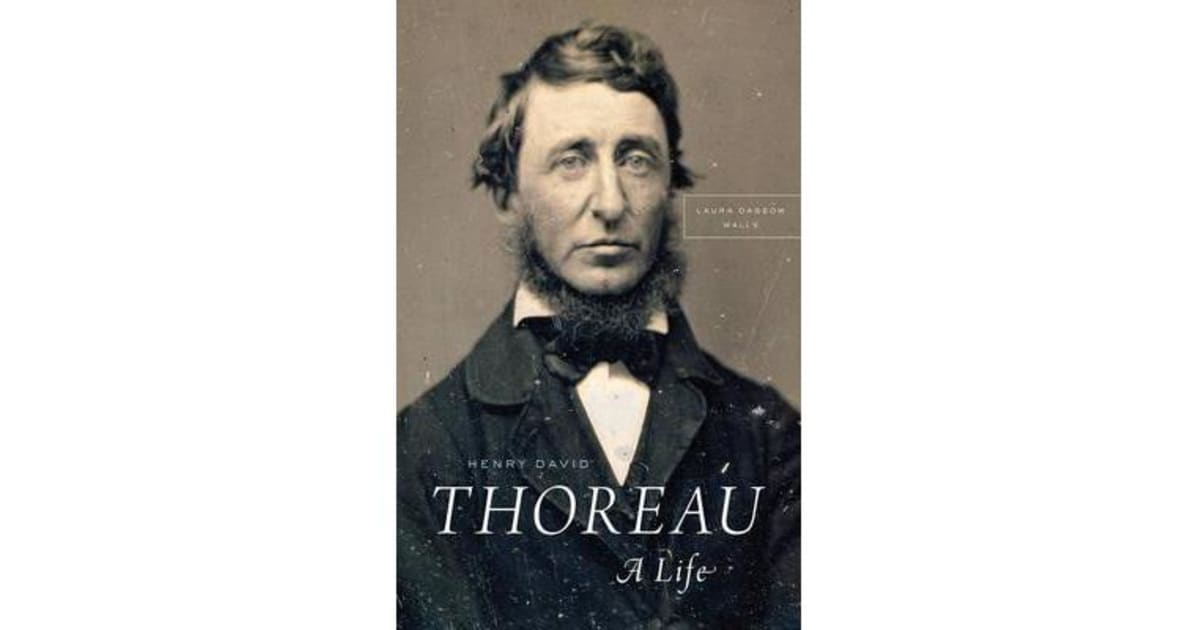 the major views represented in the works of henry david thoreau View essay - rhetorical analysis civil disobedience from english ap languag at prior lake high school ap lang & comp hour 1 march 18, 2009 unit 3 part 1 civil disobedience henry david thoreau uses.