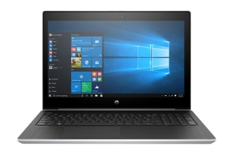 "HP 15.6"" ProBook 450 G5 Core i5-8250U 8GB RAM 256GB SSD Notebook (2WL75PA)"