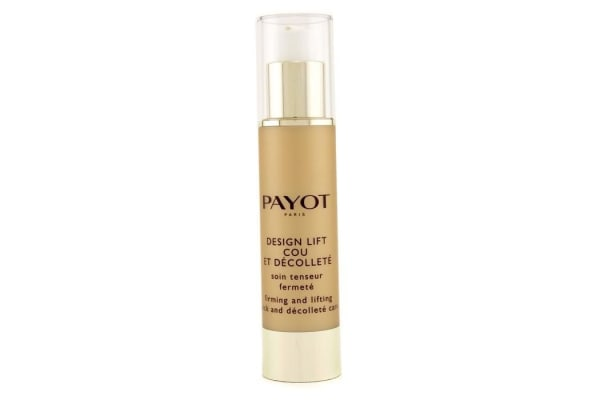 Payot Les Design Lift Firming & Lifting Neck and Decollete Care (50ml/1.6oz)