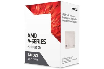 AMD Bristol Ridge A10 9700 APU 4 Core