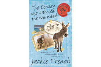The Donkey Who Carried the Wounded