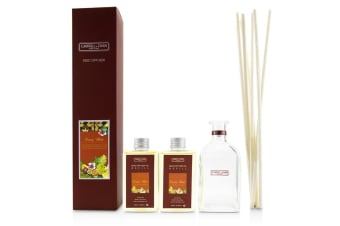 The Candle Company (Carroll & Chan) Reed Diffuser - Fruity Mint 200ml/6.76oz
