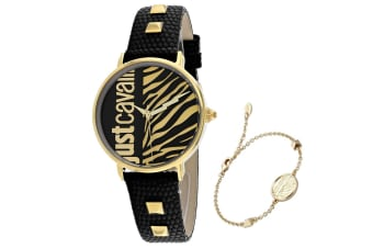 Just Cavalli Women's Zebra