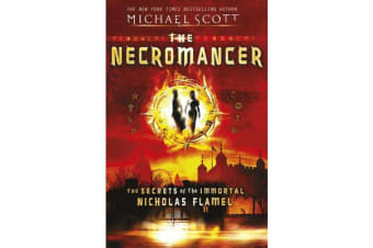 The Necromancer - Book 4