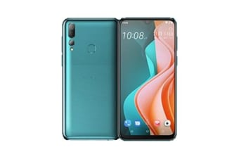 New HTC Desire 19s 32GB 4G LTE SmartPhone Blue (FREE DELIVERY + 1 YEAR AU WARRANTY)