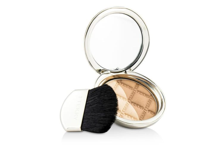 By Terry Terrybly Densiliss Blush Contouring Duo Powder - # 200 Beige Contrast 6g