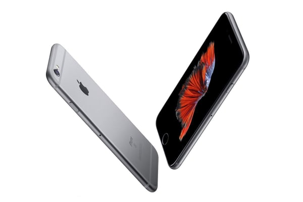 Apple iPhone 6s Plus (64GB, Space Grey)