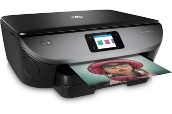 HP ENVY Photo 7120 All-in-One Printer