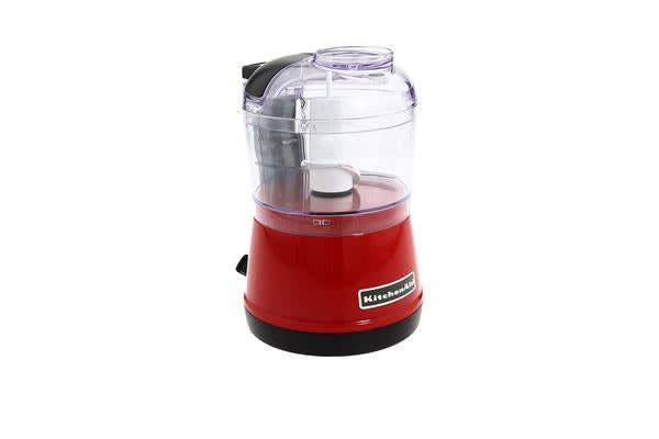 KitchenAid Artisan Food Chopper Empire Red