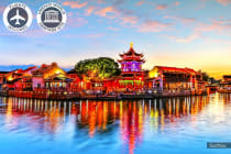 CHINA: 10 Day China Discovery Tour For Two Including Flights