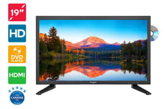 "Kogan 19"" LED TV & DVD Combo (Series 6 EH6000)"