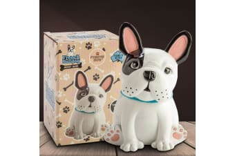 French Bulldog Kids Money Bank
