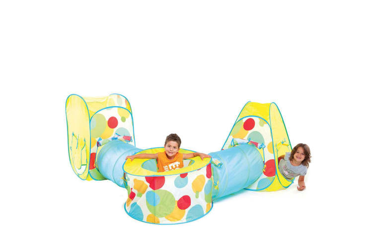 5 in 1 Pop-up Play & Crawl Combo Zone