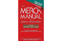 The Merck Manual of Medical Information - Home Edition
