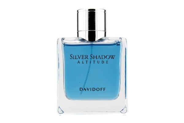 Davidoff Silver Shadow Altitude Eau De Toilette Spray (Unboxed) (50ml/1.7oz)