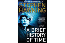 A Brief History of Time - 10th Anniversary Ed