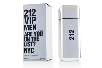 Carolina Herrera 212 VIP EDT Spray 100ml/3.3oz