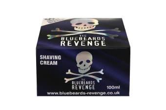 Bluebeards Revenge Shaving Cream 100ml